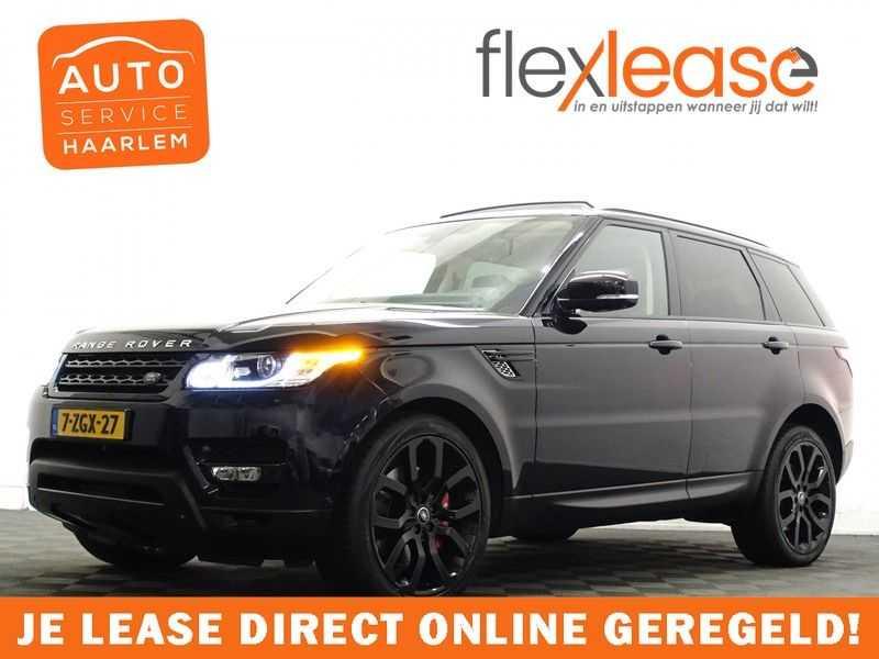 Land Rover Range Rover Sport 3.0 SDV6 293pk Autobiography Dynamic Full options Nw Prijs: €137.653 afbeelding 1