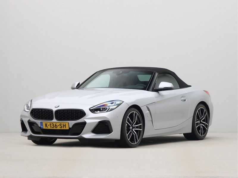 BMW Z4 Roadster sDrive 30i High Executive M-Sport Automaat afbeelding 5