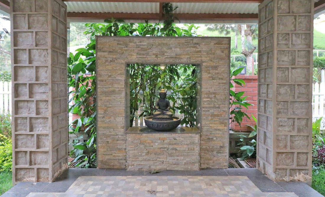 Vitrag Group Fulbari Buddha