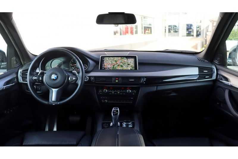 BMW X5 M50d High Executive, 7 pers, Harman/Kardon, Head-Up Display afbeelding 23