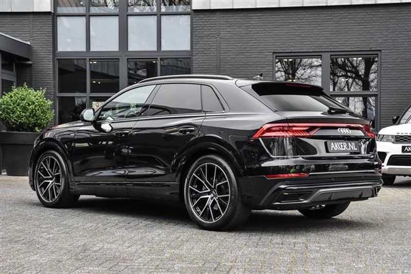 Audi Q8 55 TFSI 2XS-LINE+PANO.DAK+MASSAGE+22INCH afbeelding 20