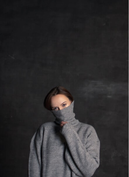 Gabija Kaminskaitė - profilio nuotrauka.
