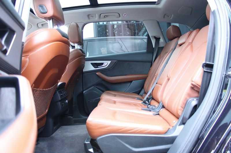 Audi Q7 3.0 TDI quattro Pro Line S Aut. afbeelding 13
