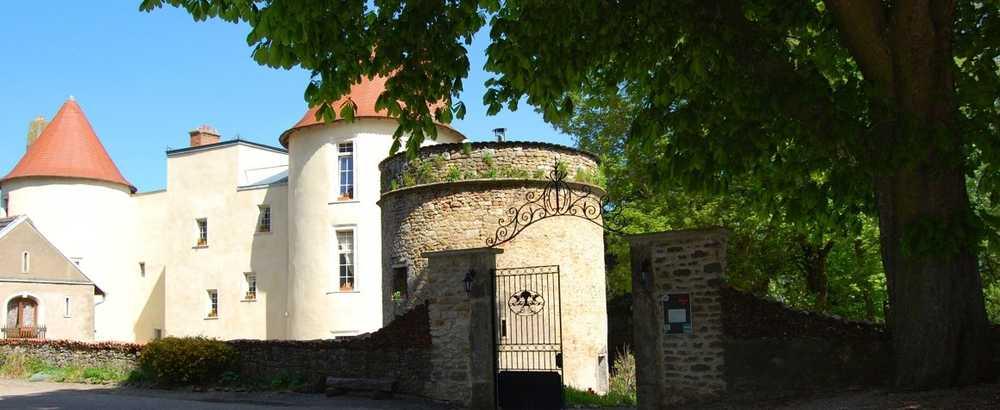 Château de Morey | Mariages en Lorraine