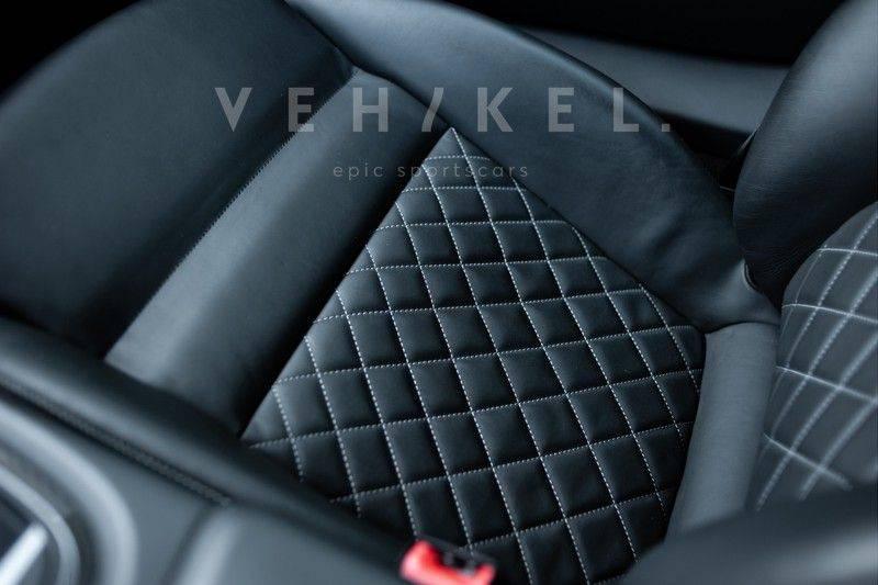 Audi R8 5.2 performance quattro // Ara Blue afbeelding 12