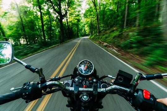 バイクにとって燃費の悪い季節知ってますか? - Featured image