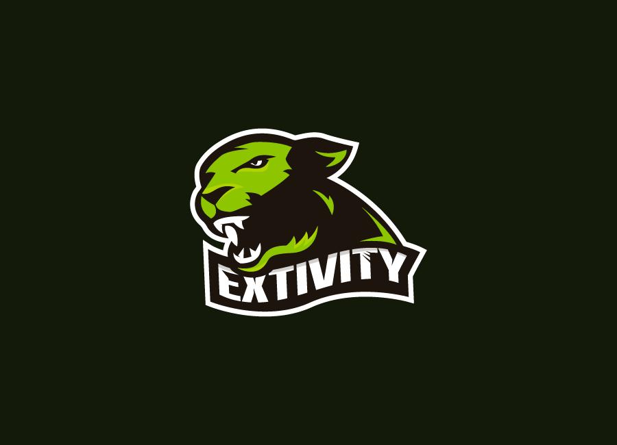 Extivity esports logo