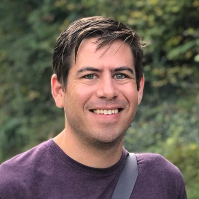 James Wickett