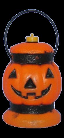 Pumpkin Lantern photo