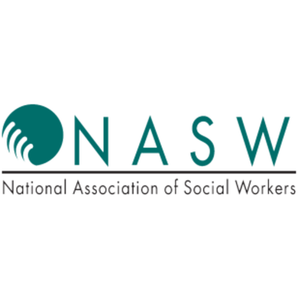 NASW - National Association of Social Workers logo