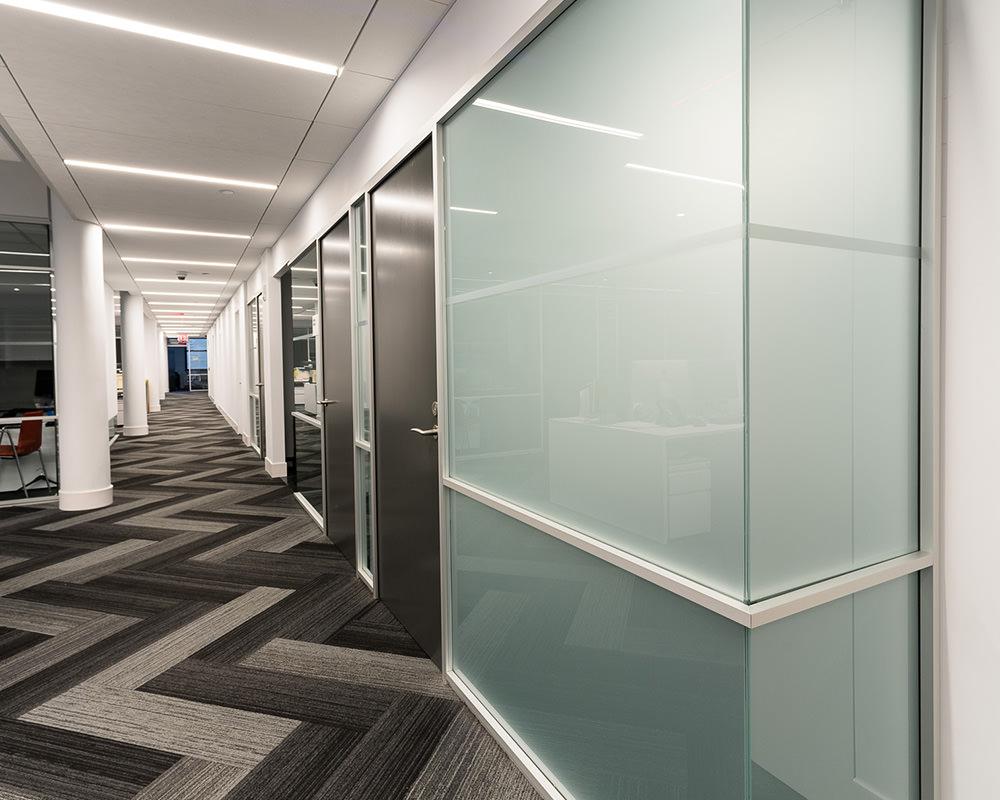 Another Aurora Series Hallway