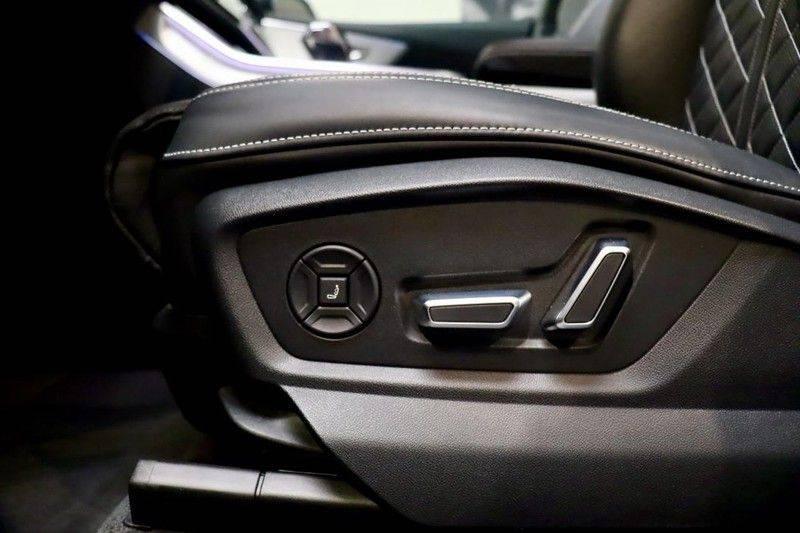 Audi Q8 55 TFSI Quattro Pro Line S High End B&O PANO  VOL BLACK afbeelding 11