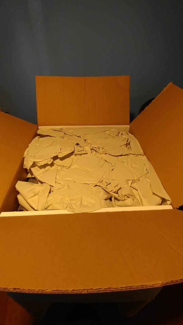 Unopened Box