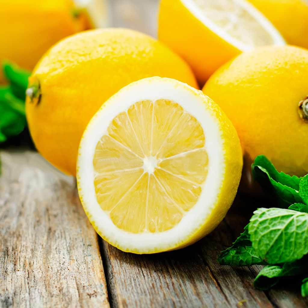 icecreams: gelato limone