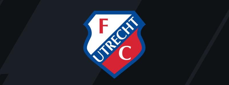 FC ユトレヒトのロゴバナー