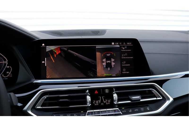 BMW X5 xDrive45e High Executive M-Sport Harman/Kardon, Laserlight, Head-Up Display, DAB, Soft Close afbeelding 19