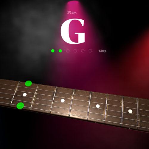 Guitar Sim