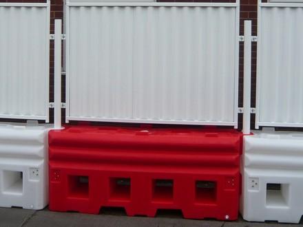 RB22 Hoarding Panels