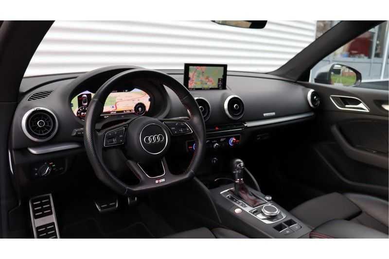 Audi S3 Cabriolet 2.0 TFSI quattro Virtual Cockpit, Matrix LED afbeelding 11