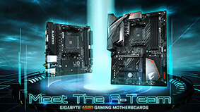 Gigabyte A520 Motherboards Are Ready to reveal on Amazon Initially at $69.99