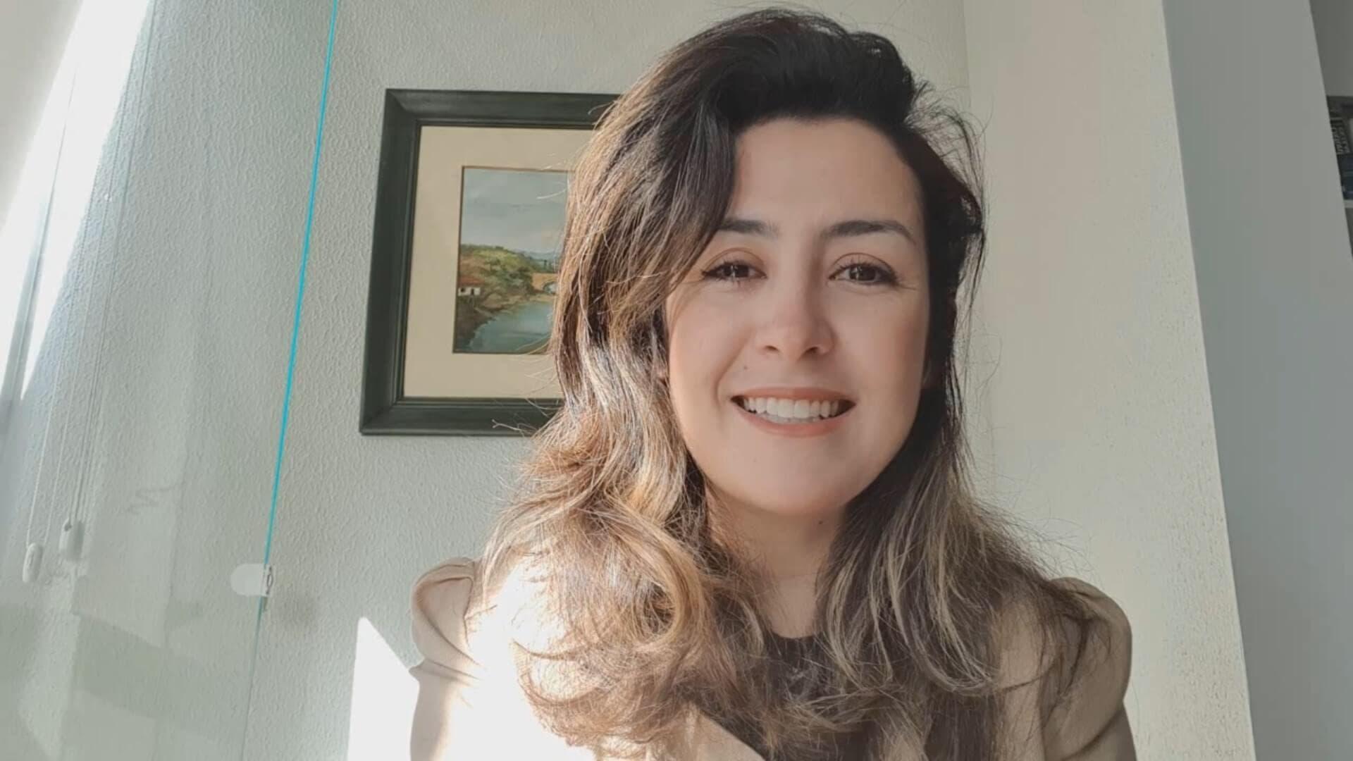 Tamara Pinheiro