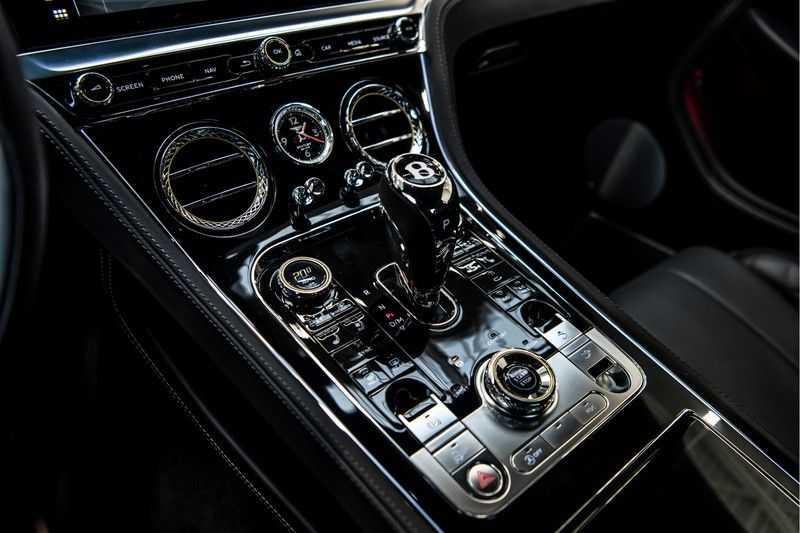 Bentley Continental GT 6.0 W12 afbeelding 19