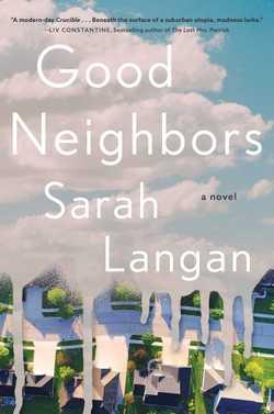 Good Neighbors - Langan, Sarah