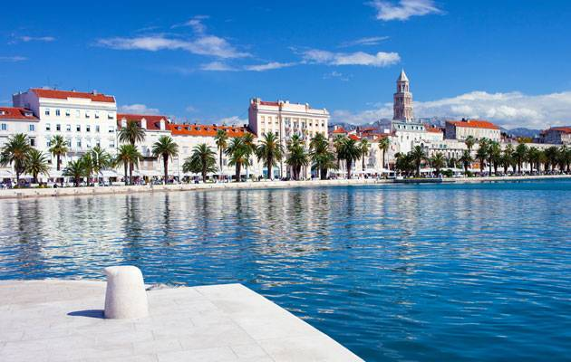 Why Sailing Croatia Makes for a Great Holiday