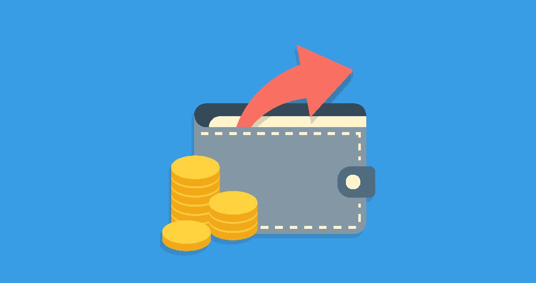 Søg om kompensation for faste udgifter
