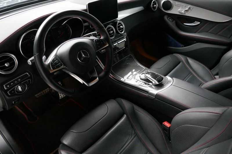 Mercedes-Benz GLC 43 AMG 4MATIC afbeelding 25