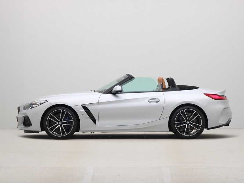 BMW Z4 Roadster sDrive 30i High Executive M-Sport Automaat afbeelding 15