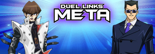 New Top Player Council | Duel Links Meta
