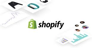 Shopify primary logo