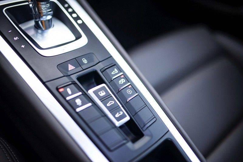 """Porsche 911 991 MKII 3.0 Carrera 4S *BOSE / Schuifdak / PDLS+ / Sport Chrono / 20"""" / Sportuitlaat* afbeelding 20"""