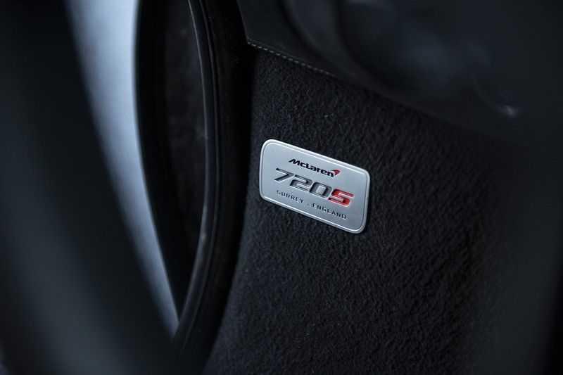 McLaren 720S 4.0 V8 Performance BTW + CF INTERIOR + LIFTING + SOFT CLOSE afbeelding 8