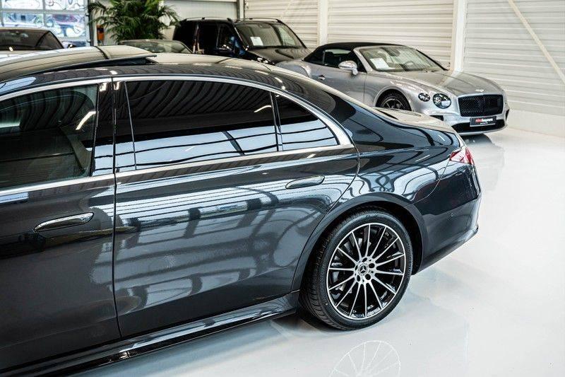 Mercedes-Benz S-Klasse 400d 4Matic Lang AMG | 3D Display | Augmented Head-Up Display | Burmester 3D | Pano | Memory afbeelding 7