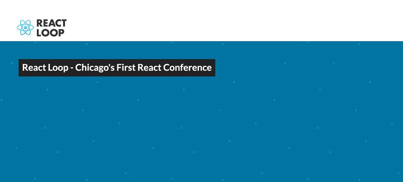 React Loop 2019