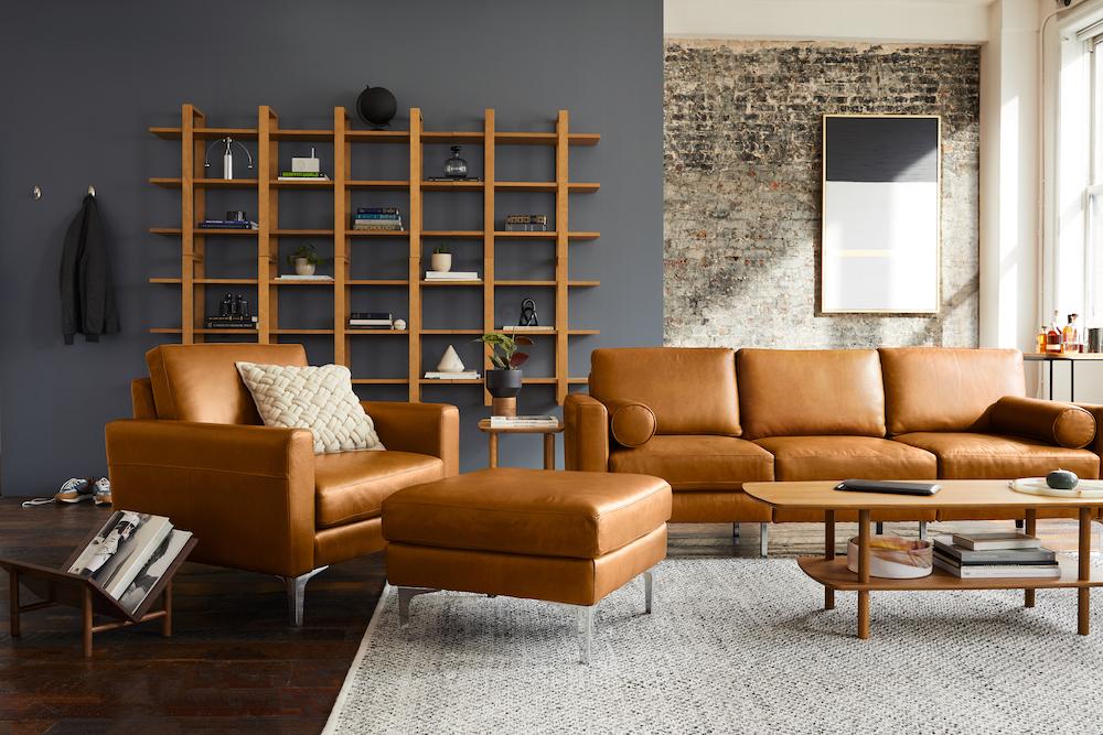 Furniture startup Burrow raises $25M