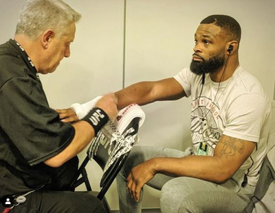featured image thumbnail for post Tyron Woodley Net Worth and Life Story (Updated 2020) How much is Tyron Woodley Worth?