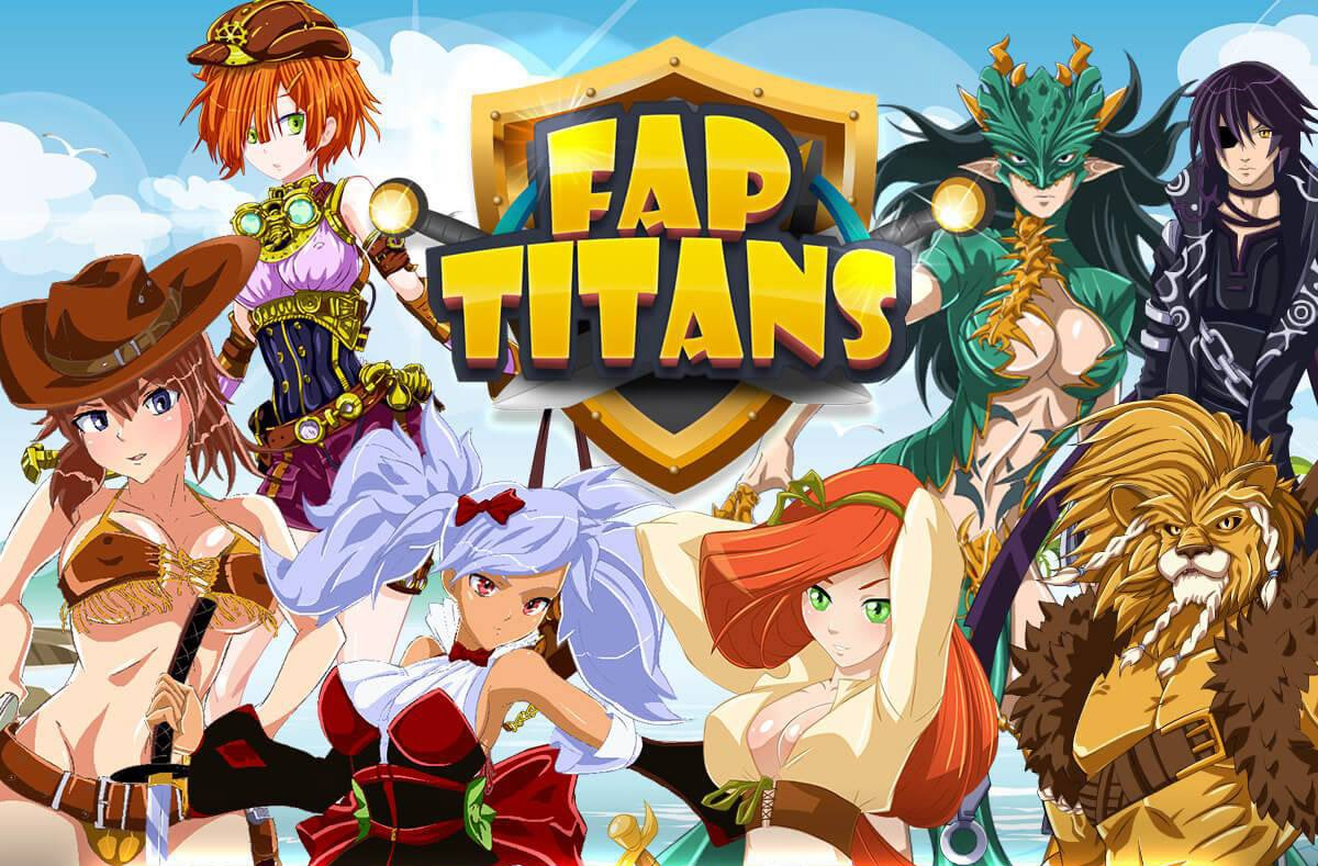 FapTitans banner