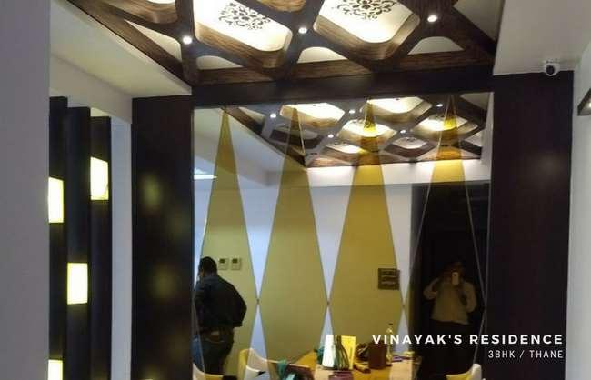 Vinayak's Residence 3BHK Thane