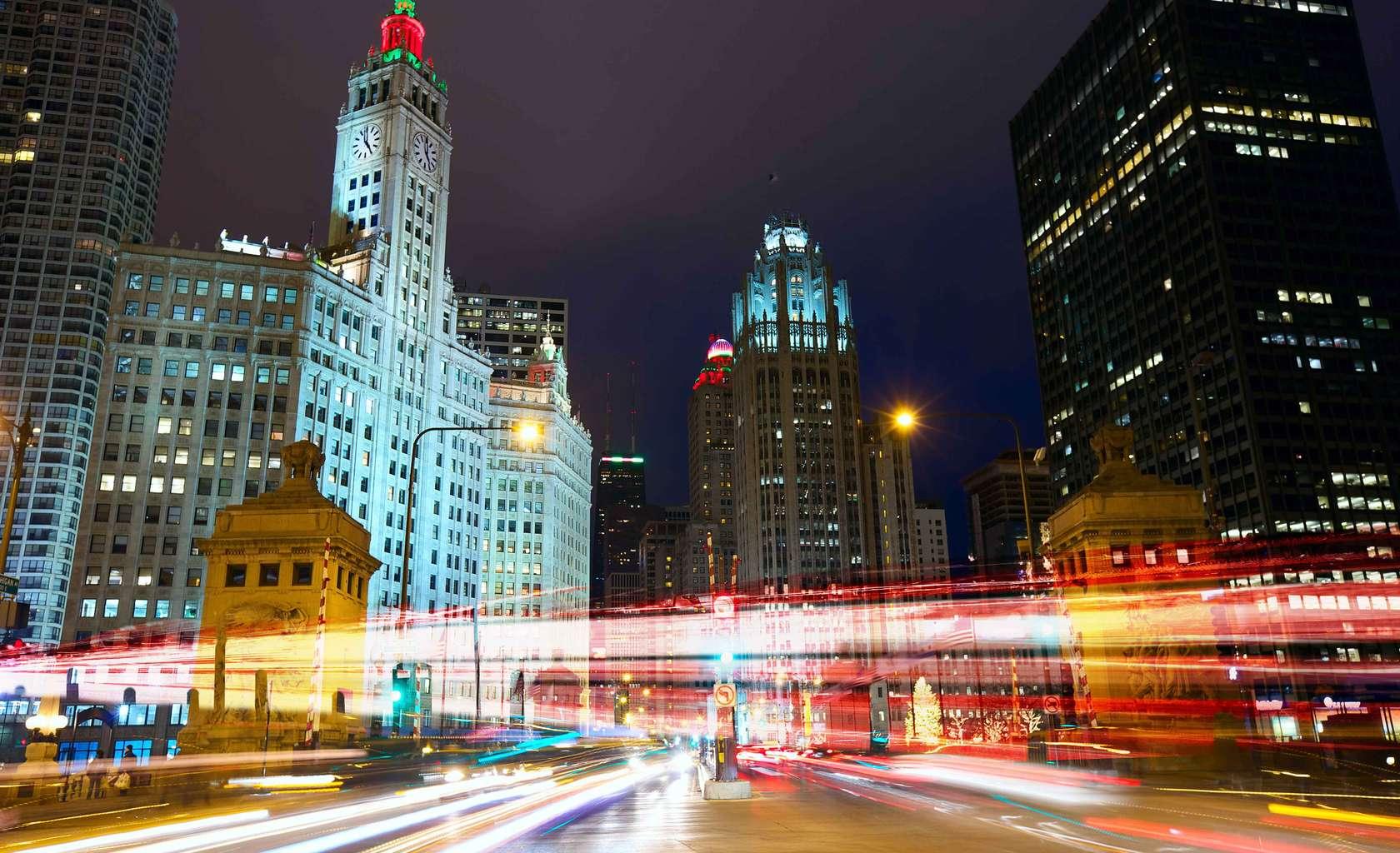 chicago tourist information