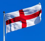 St George's Cross
