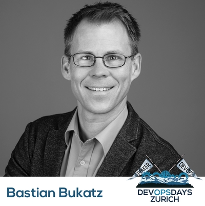 Bastian Bukatz