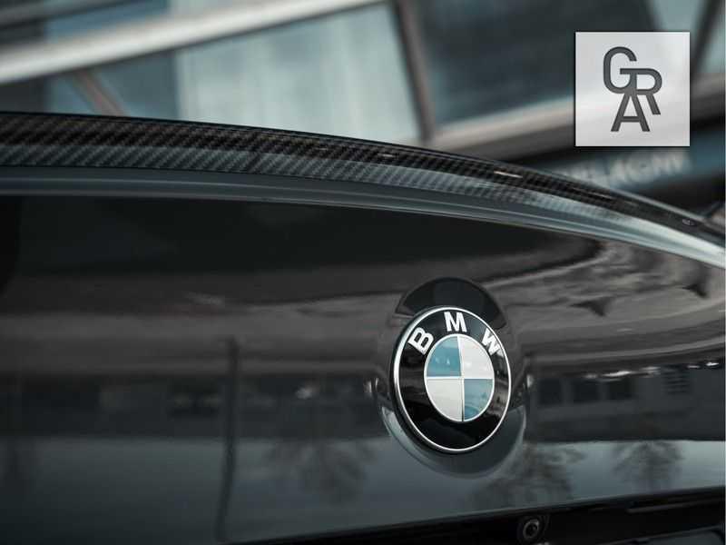 BMW M4-serie Coupé M4 Competition | Schuifdak | Carbon afbeelding 14