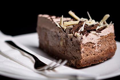 Nejlepší cheesecake