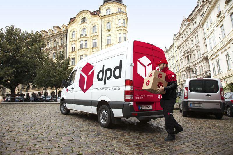 DPD partneriai