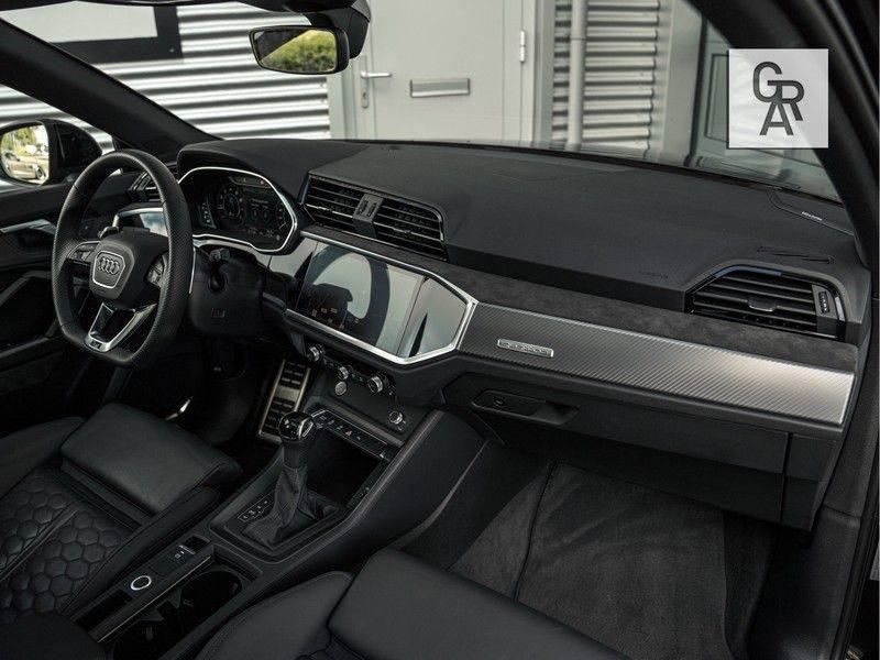 Audi RS Q3 Sportback TFSI RS afbeelding 11