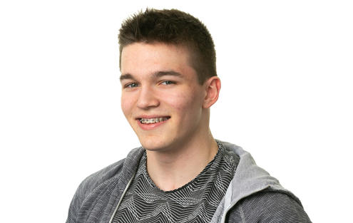 Finlay Mercer
