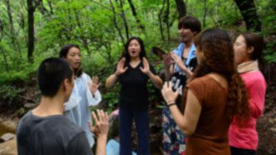2015년 보이스테라피 프로젝트 1